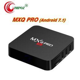 $enCountryForm.capitalKeyWord Australia - MXQ Pro 4K Android 7.1 TV Box Rockchip RK3229 Quad Core Streaming Media Player support 3D IPTV HDMI media players