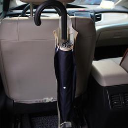 $enCountryForm.capitalKeyWord Australia - House Umbrella Cover Waterproof Long Handle Umbrella Storage Bags Not Dirty Car Seat Hanging Organizer Bag For Umbrella Door DH0892
