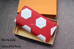 $enCountryForm.capitalKeyWord NZ - World Cup Limited Style High Quality BRAZZA Wallet Folding and Zipper wallet football pattern Internal zipper compartment day clutch purse