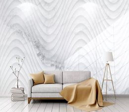 Decorative House Painting Australia - Custom Photo Wallpaper Mural 3D 3D solid minimalist stone Wall Decorative Painting papel de parede wall papers home decor