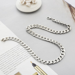 $enCountryForm.capitalKeyWord Australia - Lock Necklace Y Pendant Simple Cute Necklaces Long Multilayer Chain Fashion Jewelry Women Girls Gift for Her