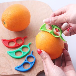$enCountryForm.capitalKeyWord NZ - Lemon Citrus Orange Fruit Peeler Slicer Skin Remover Cutter Opener