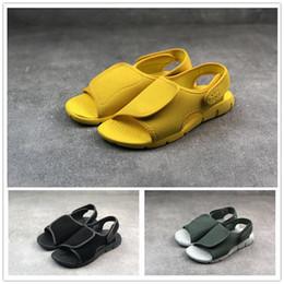 $enCountryForm.capitalKeyWord Australia - 2019 New Arrival Top quality fashion Sunray Adjust 4 Sandals Women's Black Yellow Casual Beach Shoes Outdoors Designer Zapatillas Size 36-39