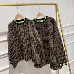 Poncho dresses online shopping - Brand New Girls Sweatshirt Dress Kids autumn Sweatshirt Velvet Warm Children Cotton Shirt Baby poncho