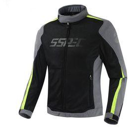 $enCountryForm.capitalKeyWord Australia - 2018 New Free Delivery Oxford Motorcycle Protective Jacket Racing Jacket husqvarna motocross ropa moto hombre