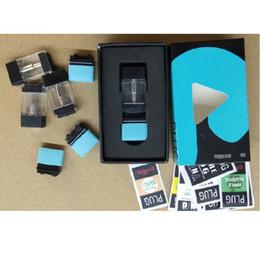 Play battery online shopping - Plug Play Pod Vape Cartridges Ceramic Coil ml Refillable Empty Pods DNA Exotic Premium Vaporizer Flavors Box For Battery Pen
