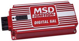 Factory Refurbished MSD 6425CR 6AL Ignition Control (FR) on Sale