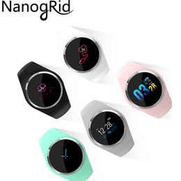 $enCountryForm.capitalKeyWord Australia - Q1 Smart Bracelet Heart Rate Monitor Smart Wristband Fitness Tracker Smartwatch Blood Pressure Kids Women Watch for IOS Android