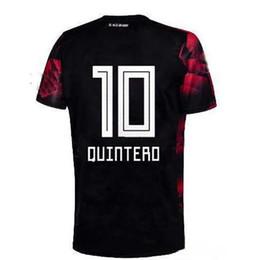 d4ac28541 2019 20 MORA Soccer Jersey mens River Plate RODRIGO GONZALO Home Away  Purple Football Jerseys MARTINEZ Customized Shirts Uniforms