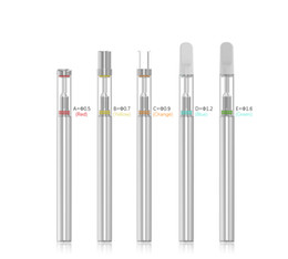 $enCountryForm.capitalKeyWord NZ - Disposable vape pens Bud D1s with Ceramic Heating Element 0.5ml Atomizer 310mah Vape Battery 3.3~4.2V Volotage Micro USB