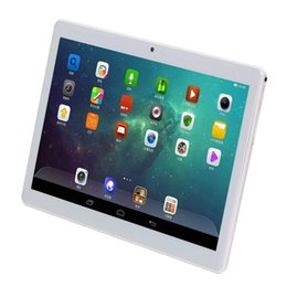 Tablet 2gb Ram 32gb UK - Wifi Tablet 4G 10.1 inch New Google Android 7.0 tablets Octa Core 2GB RAM 32GB ROM 1920*1200 IPS Kids Gift tablet 10 android 10
