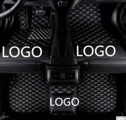 $enCountryForm.capitalKeyWord NZ - Mercedes-Benz GLA-class 2015-2016 car anti-slip mat luxury surrounded by waterproof leather wear-resistant car floor mat with logo