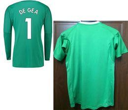 Man soccer jerseys 18 19 u Romelu Lukaku Football united Jerseys RASHFORD goalkeeper  utd de gea b3db99056
