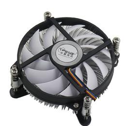 $enCountryForm.capitalKeyWord UK - computer desktop fan 4pin PWM Cpu radiator Temperature controlled cooling fan For intel LGA 1155 LGA 1156 LGA 115X CORE I3 I5