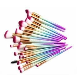 $enCountryForm.capitalKeyWord Australia - 24PCS SET Spiral Makeup Brush Set Professional Make Up Brushes Eyebrow Eyeliner Powder Brushes Tools aa504-513 2018031708 ayq