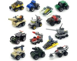 $enCountryForm.capitalKeyWord NZ - New Block model car Open puzzles for children small particle plastic assembly small building blocks kindergarten kids toys gift lepin