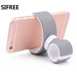 $enCountryForm.capitalKeyWord Australia - Sifree Universal Tablet Holder Air Vent Stand Bracket 360 Rotate Under 6'' Bottle Gym Use For Car Bike Bicycle Phone Holder