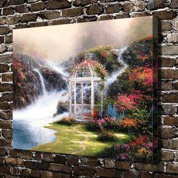 $enCountryForm.capitalKeyWord NZ - Hidden Arbor,Home Decor HD Printed Modern Art Painting on Canvas (Unframed Framed)