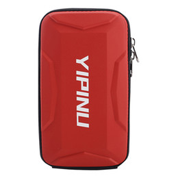 Chinese  Yipinu Outdoor Sports Running Bag For Phone Jogging Holder Wallet Armband Waterproof Fitness Arm Bag Cycling Gym Accessories manufacturers