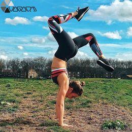 $enCountryForm.capitalKeyWord Canada - Women 2 Piece Yoga Set, Colorful Sport Bra+Long Pants, Gym Workout Vest Jogging Pant, Elastic Anti-Pilling Sport Fitness Suit