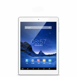 cube inches quad core tablet Australia - Cube U78 iPlay 8 Tablet PC MTK8163 Quad-Core 1GB Ram 8GB Rom 7.85 inch 1024*768 IPS Android 6.0 Dual-Band WiFi GPS HDMI BT