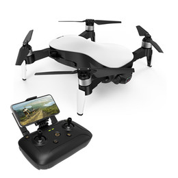 drone gps NZ - Faith 4K HD Camera 3-axis Stable Gimbal Drone, GPS& Optical Flow, Ultrasonic Position, 2000M RC Distance Brushless Motor,Follow Me Model,2-1