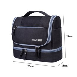 Hanging Travel Toiletry Bag For Men Australia - osmetic s   Cases Travel  Organizer Cosmetic Bag 48f823a0b30a2