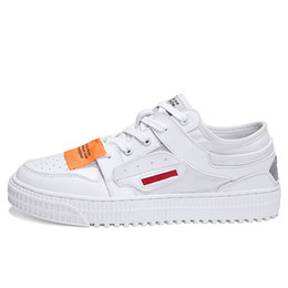 $enCountryForm.capitalKeyWord UK - Designer autumn tide shoes wholesale tide men's Harajuku skateboard shoes mesh wild casual sports small white running shoes