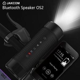 Used Speakers NZ - JAKCOM OS2 Outdoor Wireless Speaker Hot Sale in Bookshelf Speakers as msi gt83vr used mobile phones car stereo