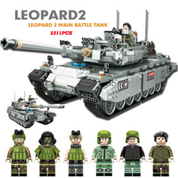 Toys & Hobbies Plastic Military Battle Soldier Action Figure Model Set Toy Men Sandbox Game Corps Ship Tanks Accessories Suit Adults Toys Gift To Enjoy High Reputation At Home And Abroad