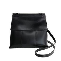 $enCountryForm.capitalKeyWord UK - Woman Handbag Female Fashional Splice PU Single Shoulder Bag Leisure Satchel Messenger Bag Bags for Women 2018