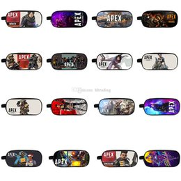$enCountryForm.capitalKeyWord Australia - Apex Legends Pencil Bags Kids 3D Game Purse Children Digital Pencil Case Printed Cosplay Wallet Students Coin Bag Pouch Gifts 40Styles C6146