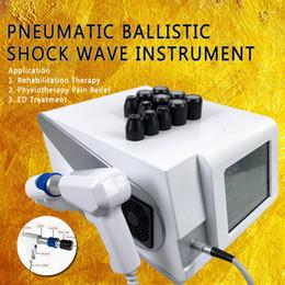 Models Penis UK - 2019 New model Generation ED Handle Original shockwave erectile dysfunction shock wave treatment machine for man penis