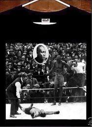 Jack Gifts Australia - Jack Johnson T Shirt; Boxer Jack Johnson Tee Shirt Funny free shipping Unisex Casual gift