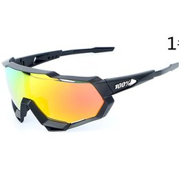 Golden Boy Bicycle Australia - New riding sunglasses fashion men Bicycle Glass Sports goggles driving sunglasses cycling outdoors Wind Goggle Sunglasses