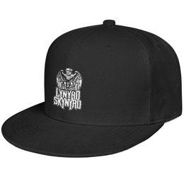 AnimAl hAt birds online shopping - Lynyrd Skynyrd free bird rock1 Snapback Trucker Cap Premium Cotton Caps Soft Unisex Mens Womens Hats