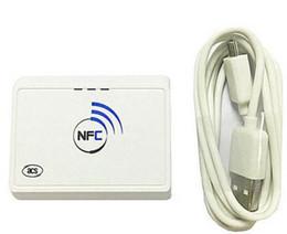 $enCountryForm.capitalKeyWord NZ - Bluetooth Smart (Bluetooth Low Energy Bluetooth 4.0)Card Reader New Small Handheld NFC Bluetooth RFID Reader ACR1311 Compatible with ACR1255