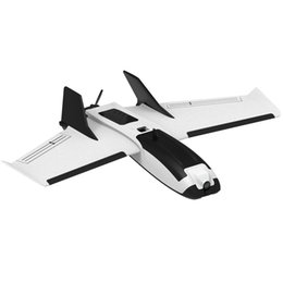 rc drone planes NZ - ZOHD Dart 250G 570mm Wingspan Sweep Forward Wing AIO EPP FPV RC Airplane FPV Fixed Wing RC Drone Plane KIT PNP Version
