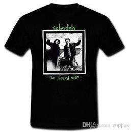 The Exploited T-shirt punk rock band Wattie Buchan S M L XL 2XL 3XL tee