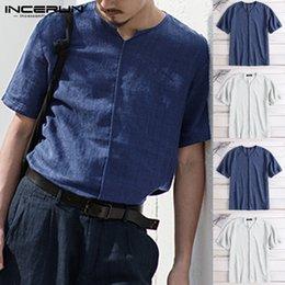 $enCountryForm.capitalKeyWord Australia - Basic Pullovers 2019 Tshirts Men T-shirt Tee Tops Shorts Sleeve Camisa V Nevk Shirt Hombre T Shirts Big 5XL Fashion Men Clothes