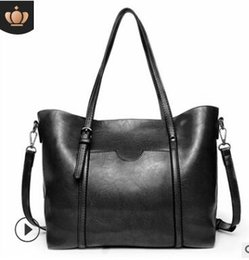 $enCountryForm.capitalKeyWord Australia - s123 A new 2019 handbag is made of oily leather with a cross-body shoulder bag for women