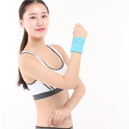$enCountryForm.capitalKeyWord Australia - Sports Wrist Wallet Pouch Running Sports Arm Band Bag Wristband Sweatband Athletic Wrist Travel Zipper Pocket Wallet New