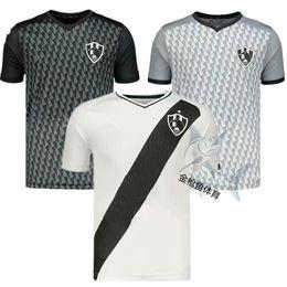 0524a6c98 2019 2020 Raven home soccer jersey mexico Netflix Club football shirts men s  top thai quality sports jersey Liga MX short sleeve sportswear