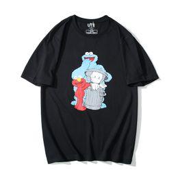 Men S Shirts Fabric Australia - Fashion-Best Designer make tshirts Short Sleeve Tee Shirt White and Black Men s T-Shirts Cotton Fabric O Neck t shirt