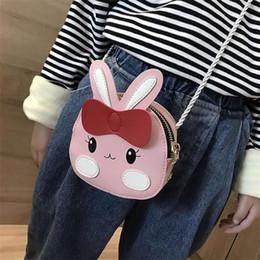 $enCountryForm.capitalKeyWord NZ - kids girls purse 9 designs baby girls cute cartoon PU mini purses One shoulder bags kids designer bags wholesale SS289