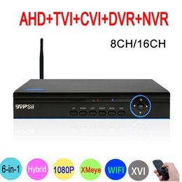 $enCountryForm.capitalKeyWord Australia - 1080P Surveillance Camera Blue Panel 1080N 16CH 8CH 6 in 1 WIFI Hybrid TVI CVI NVR AHD CCTV DVR VIdeo Recorder