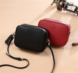 $enCountryForm.capitalKeyWord Australia - Tassel camera bag for women famous brand designer crossbody bag genuine leather single shoulder bag high quality handbags 11
