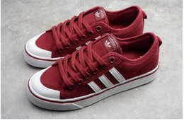 Girl Shoes Canvas Australia - Brand Mens And Womens Flats Shoes Students low-top Shoes New Fashion Casual Shoe Adults Athletic canvas Shoes Size EUR36-EUR45