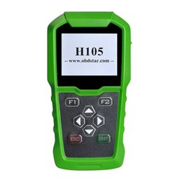 China OBDSTAR H105 for Hyundai Kia Auto Key Programmer Support All Series Models Pin Code Reading No Token Needed suppliers