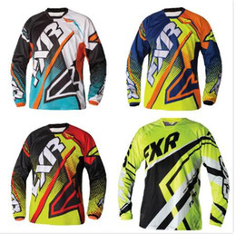 $enCountryForm.capitalKeyWord Australia - NEW Men's Moto GP Racing Wear Off Road Sports Riding Racing jerseys motocross T shirts Downhill dirt bike sweatshirt ATV jerseys